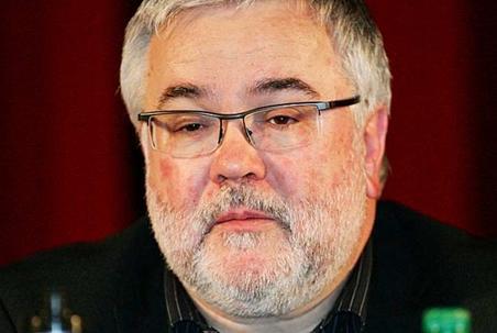Oberösterreichs Fußballverbandspräsident Willi Prechtl ist entsetzt.
