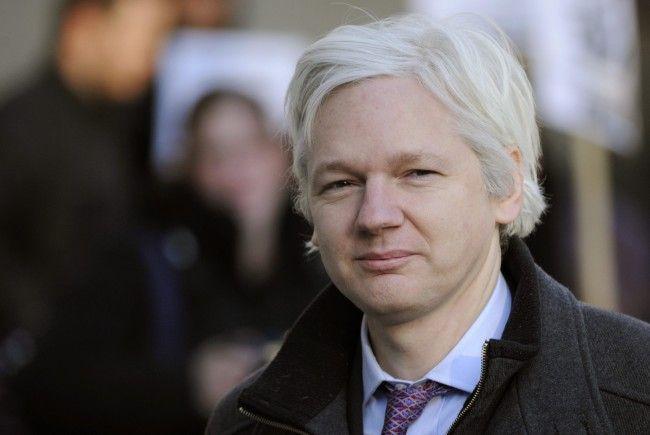Assange scheitert mit Antrag auf Überprüfung des Auslieferungsentscheids an Schweden.