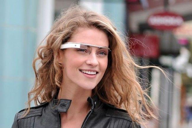 Google will mit einer neuen Video-Brille die Welt verändern.