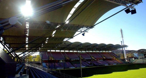 Auch die Partie Rapid gegen Vllaznia, die 2009 im Hanappi-Stadion ausgetragen wurde, gilt als verdächtig.