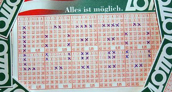 Euro Lotto österreich