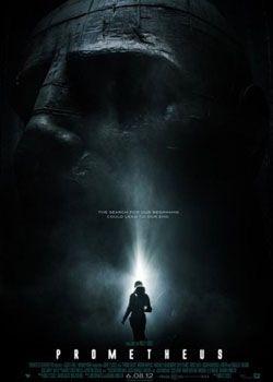 Prometheus – Trailer und Kritik zum Film