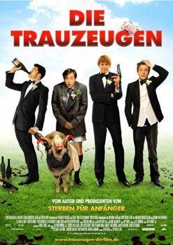 Der Trauzeuge Film