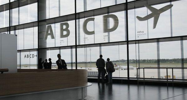 Für sein Shopping-Vergnügen wird der neue Terminal am Flughafen Wien nicht berühmt werden, wenn Geschäftsflächen leerstehend bleiben.