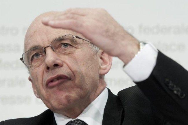 "SVP-Politiker Maurer beklagt ""aggressive Rhetorik"" gegenüber Eidgenossen"
