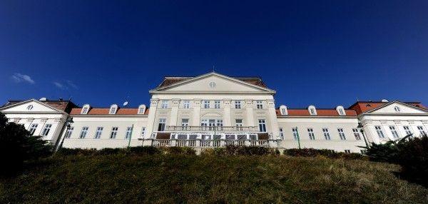 Am Montag wurde der zweite Zwischenbericht der Wilhelminenberg-Kommission vorgestellt.