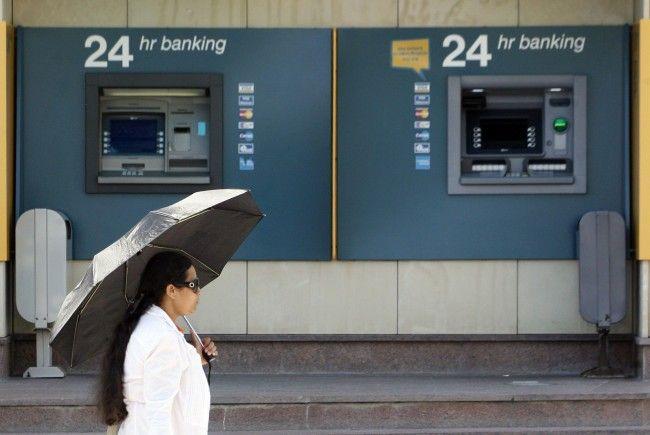 Schuldenmisere: Zypern will Gelder aus dem Nicht-EU-Ausland annehmen.