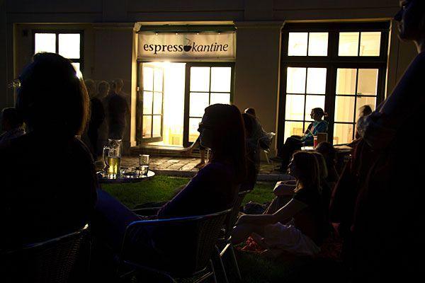 Im Rahmen von espressofilm gibt es bis Ende August jede Menge Kurzfilme zu erleben