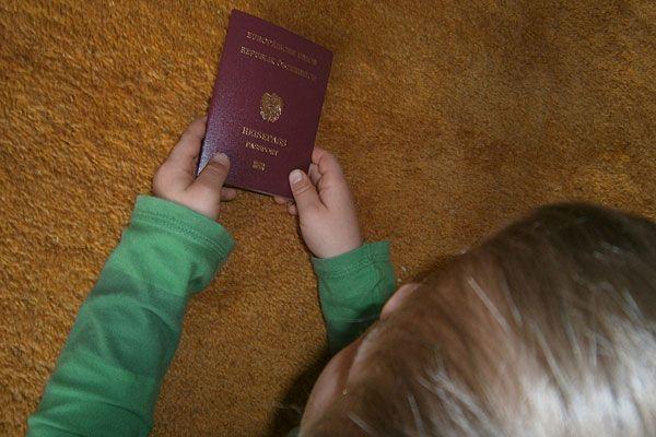 In Sachen Reisepass gibt es viele Unklarheiten - etwa, was den neuen Kinderpass betrifft