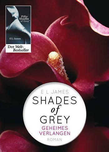 Shades of Grey - Buchtipp der Woche