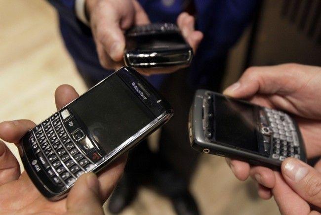 Smartphones: Vergessene Edelmetall-Minen.
