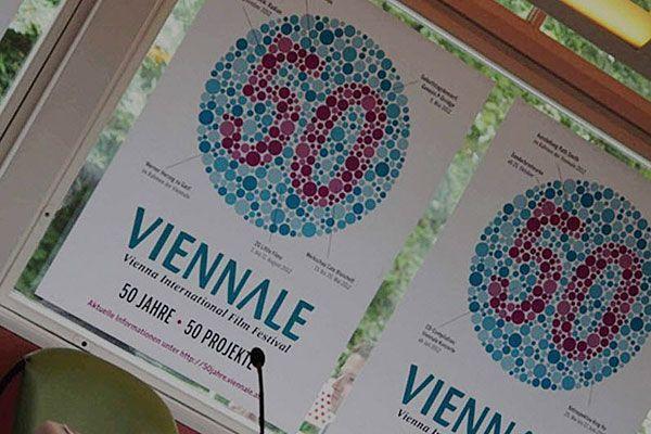 Der Regisseur des diesjährigen Viennale-Trailers, Chris Marker, ist verstorben