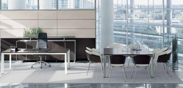 Schöne Büros sind zu wenig – Ergonomie am Arbeitsplatz  VIENNA.AT