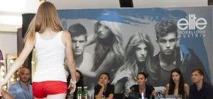 Elite Model Look Austria: Das war das Casting in Klagenfurt