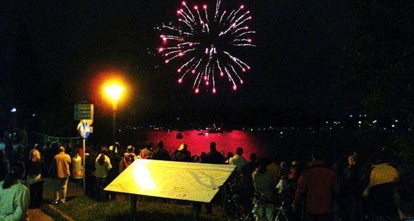 Leider kein Lichterfest 2012 - das Event musste nun abgesagt werden.