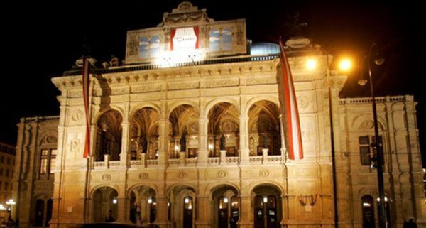 Die Wiener Staatsoper hat eine sehr gute Saison hinter sich.