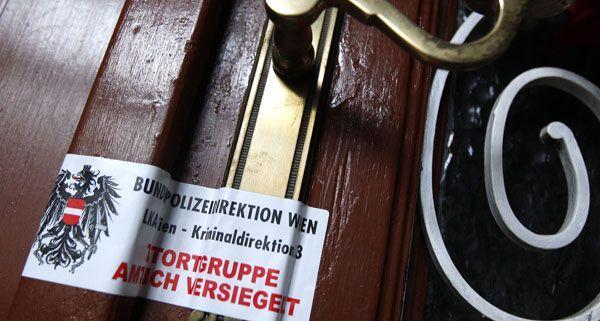 Zwei Leichen in Wohnung in Ternitz gefunden