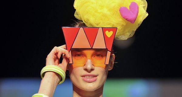 Das Fashion Camp Vienna bietet viel