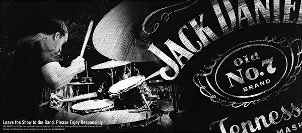 JACK DANIEL'S am FM4 Frequency Festival: Vienna.at verlost ein Fan-Package