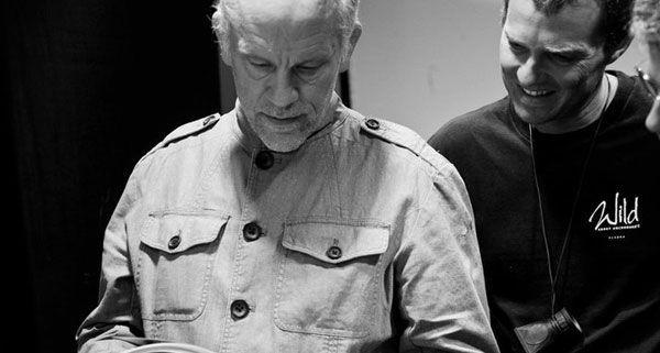 Manfred Baumann bringt Hollywood nach Köln
