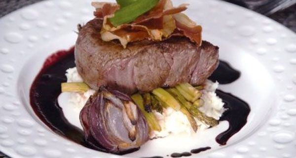 Und wie lieben Sie ihr Steak? In Wien gibt es große Auswahl.
