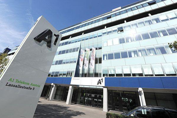 Bei der Telekom Austria heißt es einmal mehr sparen