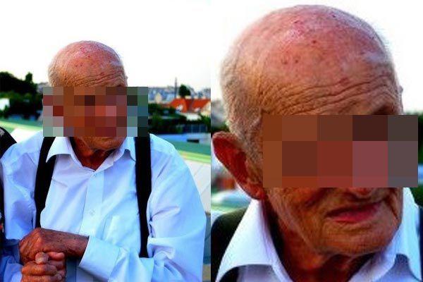 Vermisst: Noch immer wird 87-jähriger Wiener am Bisamberg gesucht