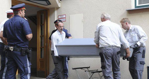 Die U-Haft über die beiden Verdächtigen im Fall des Meidlinger Doppelmords wurde verlängert.