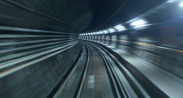 Wie verhält man sich in in einer Gefahrensituation in der U-Bahn? VIENNA.AT war beim Sicherheits-Workshop dabei.