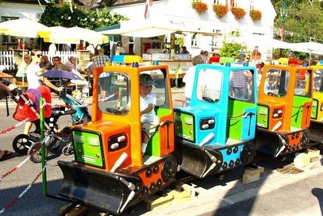 Der Neustifter Kirtag findet vom 17. bis 20. August 2012 tsatt.