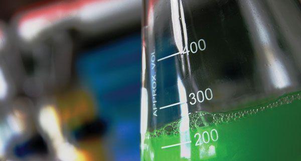 Das Konkursverfahren der Wiener Biofirma Avir Green wurde eröffnet.