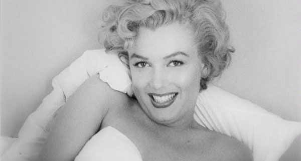 Marilyn Monroe starb am 5. August 1962.