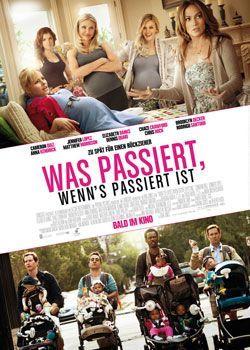 Was passiert, wenn's passiert ist – Trailer und Kritik zum Film