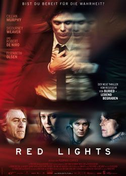 Red Lights – Trailer und Kritik zum Film