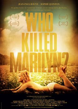 Who Killed Marilyn? – Trailer und Kritik zum Film