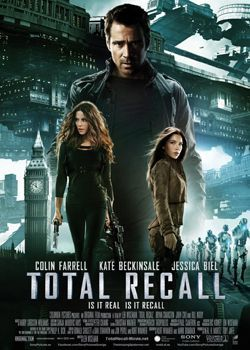 Total Recall – Trailer und Kritik zum Film