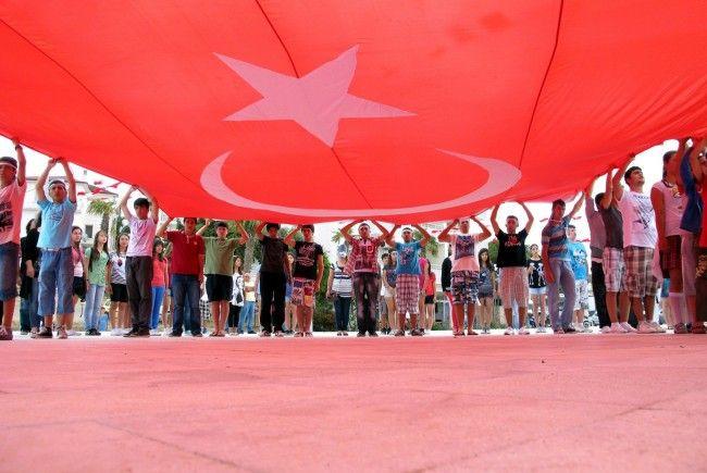 Das neue Selbstbewusstsein der Türken