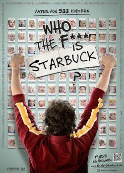 Starbuck – Trailer und Kritik zum Film