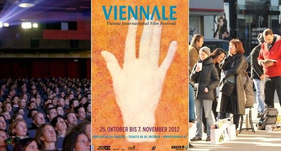 VIENNA.AT verlost Packages zur Viennale