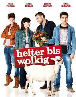 Heiter bis wolkig – Trailer und Kritik zum Film