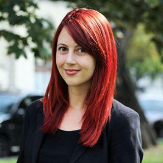 Mag. (FH) Amina Beganovic