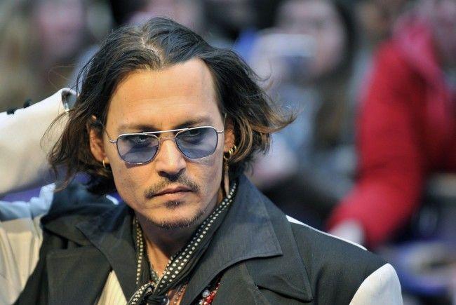 Taucher ertrank bei Dreharbeiten zu Johnny-Depp-Film in Wassertank.