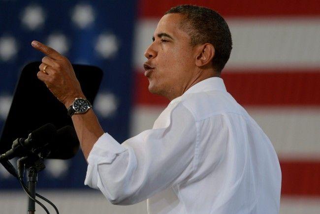 Laut Professor Koppenberg ist Präsident Obama ein moderater Politiker, ideologisch in der Mitte.