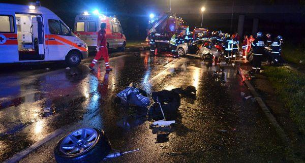 Nach dem schweren Verkehrsunfall in Wiener Neustadt ist ein 16-Jähriger verstorben.