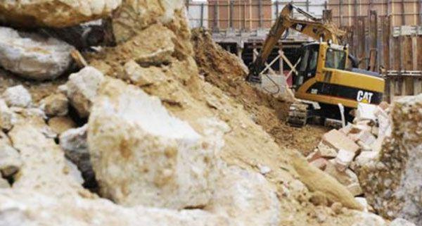 Mann starb in Wien-Hernals in fast acht Meter tiefer Baugrube