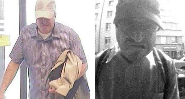Geldbörsendiebstahl: Die Polizei bittet um Hinweise - haben Sie diesen Mann gesehen?