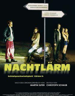 Nachtlärm – Trailer und Kritik zum Film
