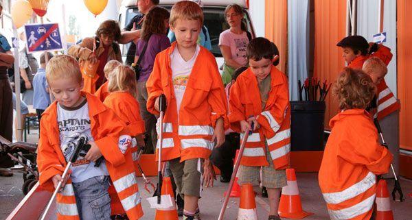 In Hernals wird bereits zum 21. Mal das Mistfest mit einem Programm für die ganze Familie gefeiert.