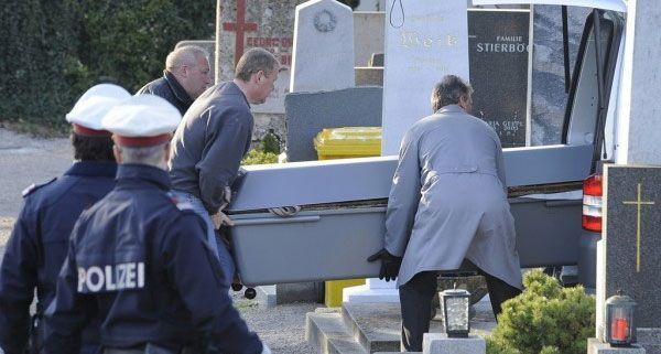 Neue Vermutungen im Fall der Gift-Morde in NÖ.