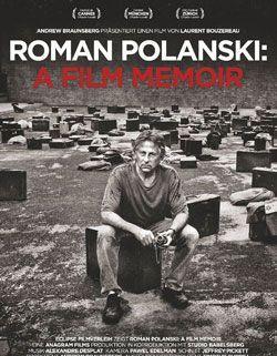 Roman Polanski – A Film Memoir – Trailer und Kritik zum Film